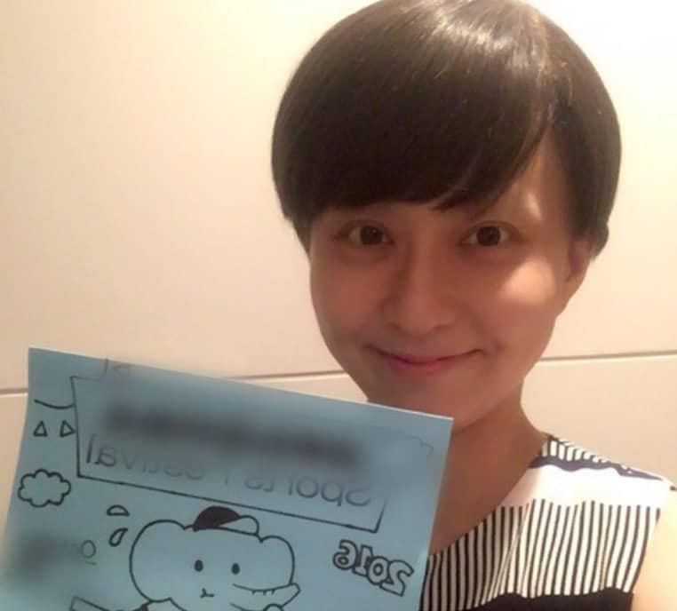 小林麻央 ブログ ココロ ゴーストライター