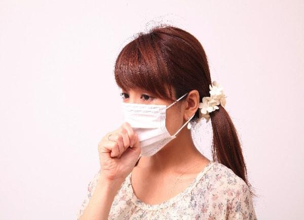 急性咽喉頭炎 のどの痛み