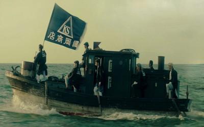 海賊とよばれた男 岡田准一 映画 あらすじ