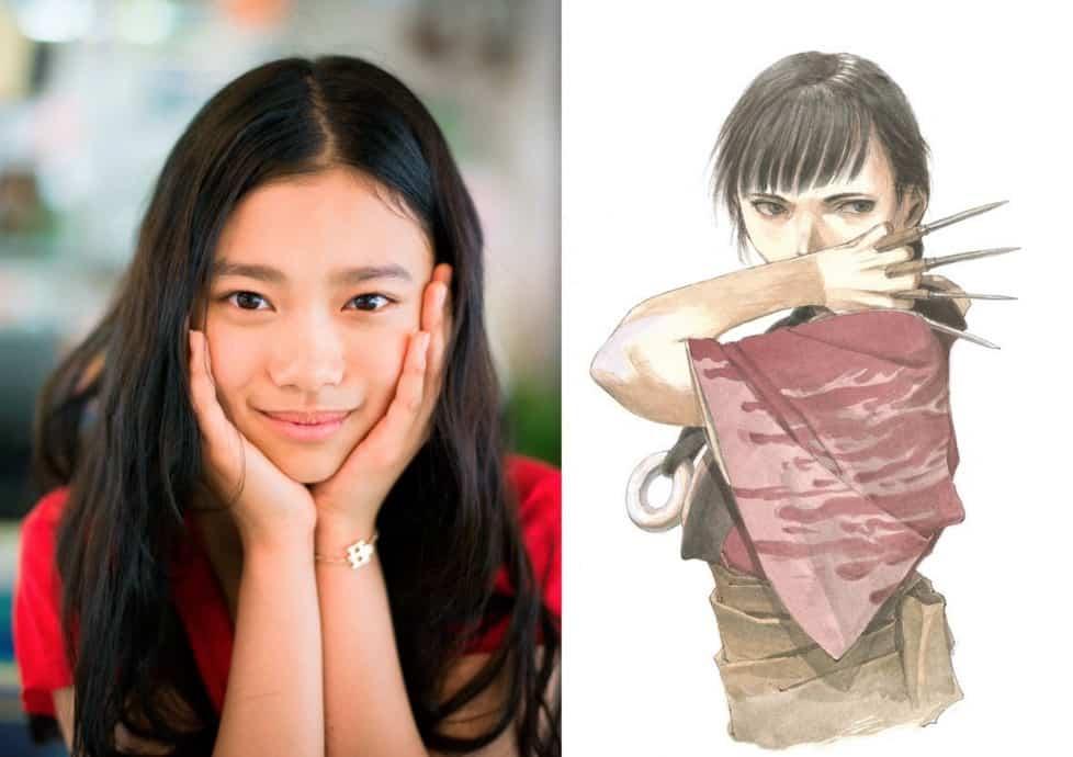 凛役の杉咲花がかわいい!? 映画「無限の住人」のあらすじを紹介!