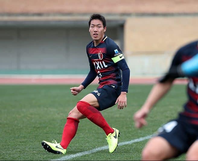 昌子源 移籍 鹿島アントラーズ 海外評価 Jリーグ 成績 サッカー