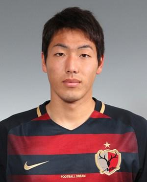 昌子源 選手 プロフィール サッカー 鹿島アントラーズ