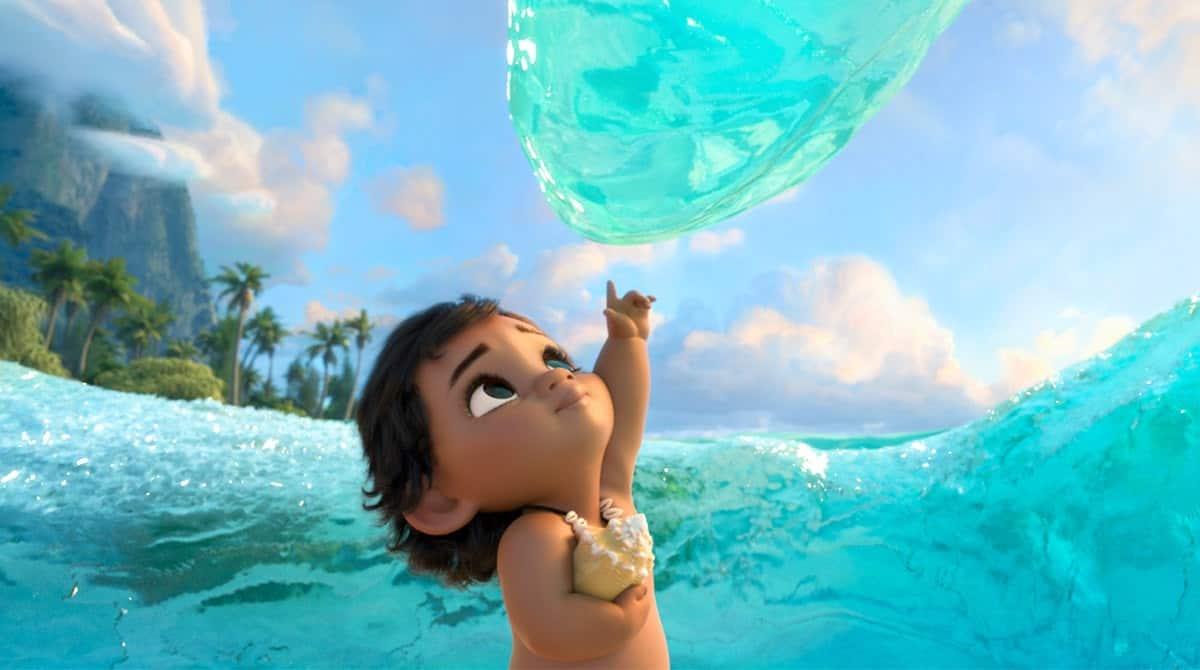 映画「モアナと伝説の海」の主題歌は字幕版と吹替版で違う!? 日本語版の主題歌は?