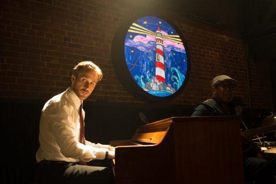 映画「ララランド」の為にピアノをゼロからスタート?