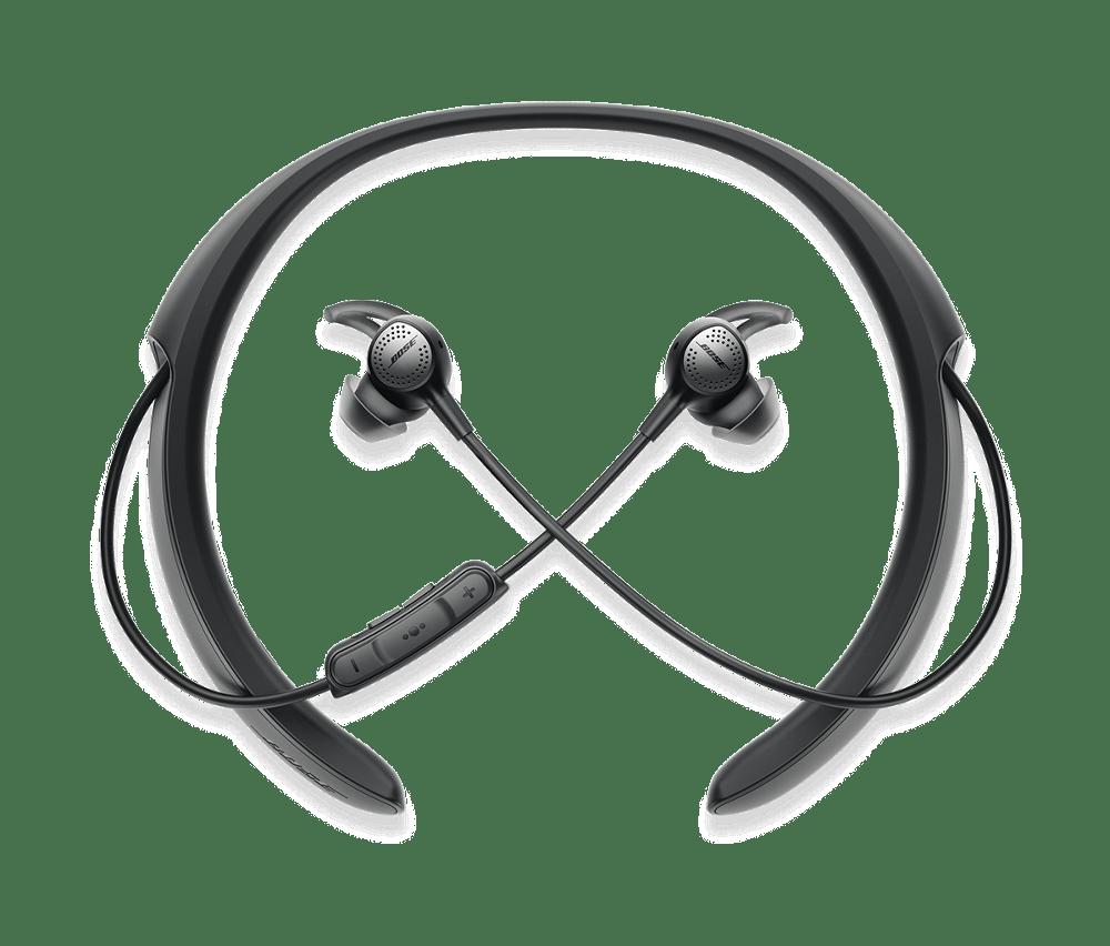 Bose:QuietControl 30 wireless headphones