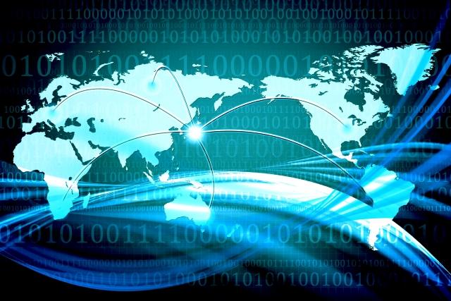 グローバル化