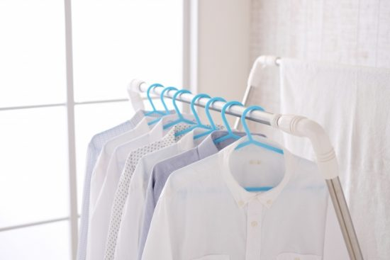 タンブラー乾燥 衣服