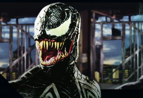 MARVELから新映MARVEL最新映画「ヴェノム」の公開日やあらすじ画「ヴェノム」の製作が決定! 主役はトム・ハーディ!