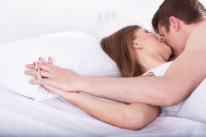 彼氏の性欲を高める2つの方法