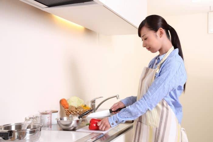 料理ができるようになる4つの方法